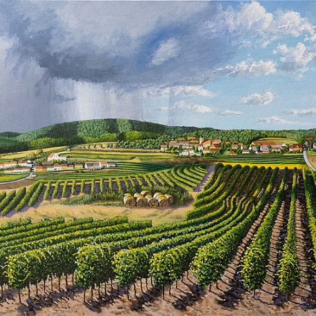 Mittelberg Vineyards